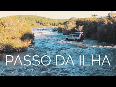 DO CHUÍ ATÉ O CAMPING PASSO DA ILHA - Expedição Sul Do Brasil Ep.06