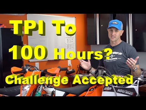 Can this  KTM  TPI Make it to  Hours?  We Will See This Summer!