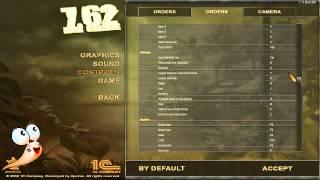 7.62 High Calibre/PC/Options