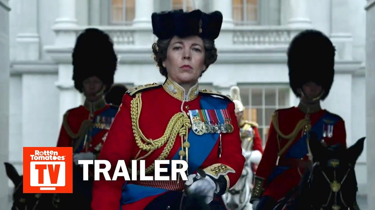 Download The Crown Season 4 Trailer | Rotten Tomatoes TV