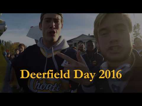 Deerfield Day 2016 - Highlights