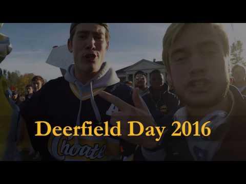 Deerfield Day 2016 - Highlights