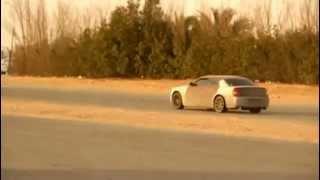 حادث درفت الرشوش السبت 33 5 22 HD