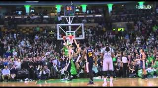 Celtics Game Winners 2015