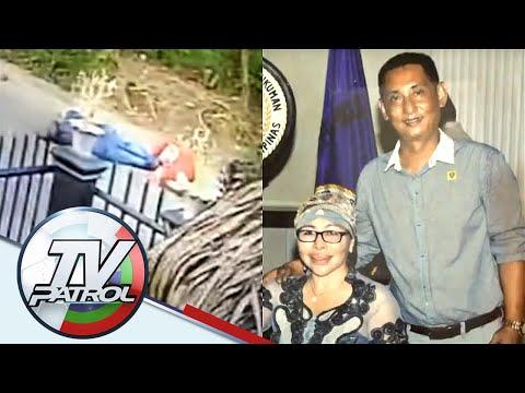 Pananambang sa abogado, mister sa Davao City iniimbestigahan | TV Patrol