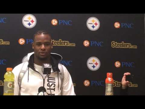 Steelers RB Le'Veon Bell reflects on record-breaking game vs. KC Chiefs