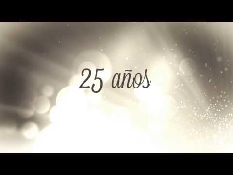 25 A�os de Matrimonio