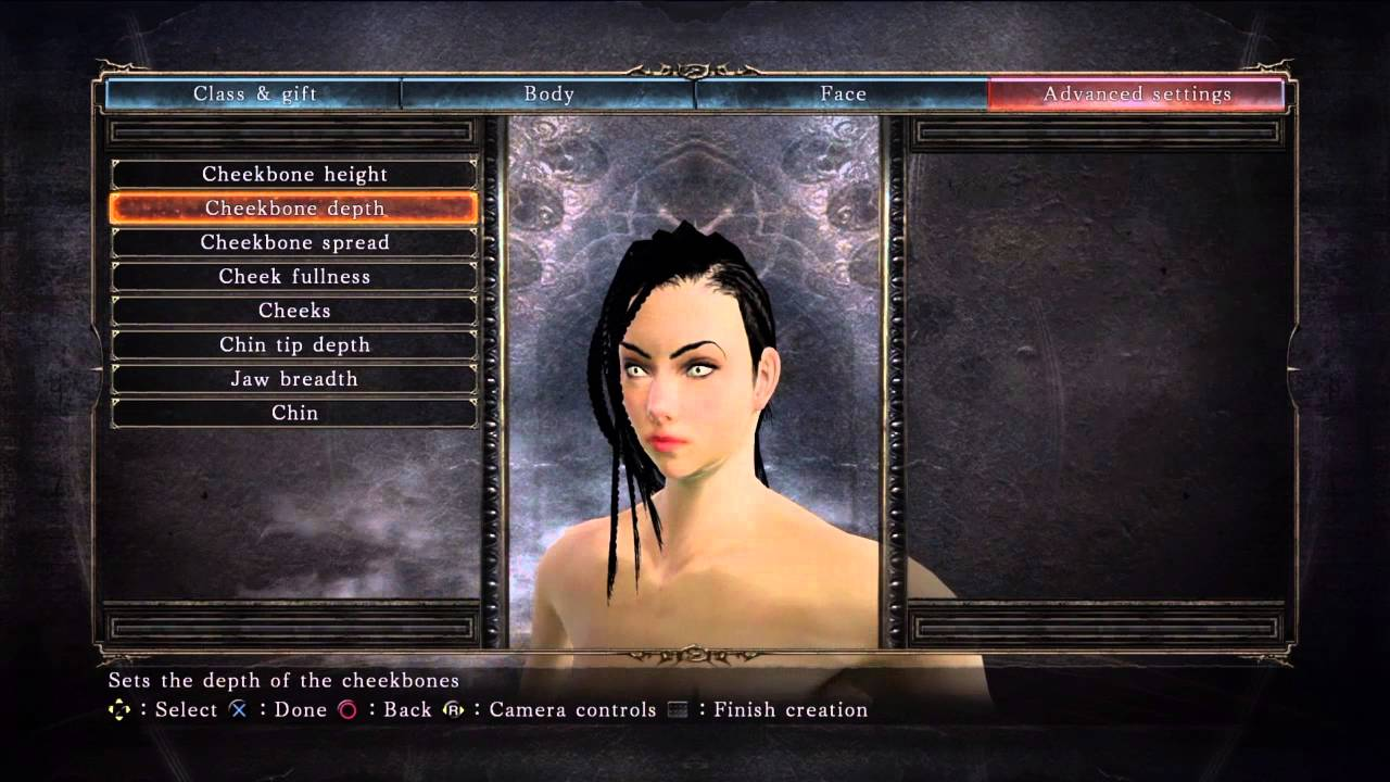 Dark Souls 2 Make Me Hexy Collab Character Creation By Spookshowgaming Copy ds2rank.exe file to any location and run it. collab character creation by