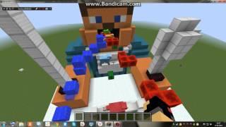 Minecraft - БОБ ХАВАЛЬНИК 2