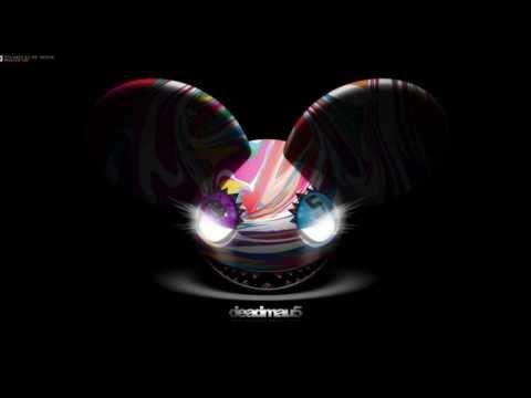 Deadmau5 - Coelacanth (Original Mix)