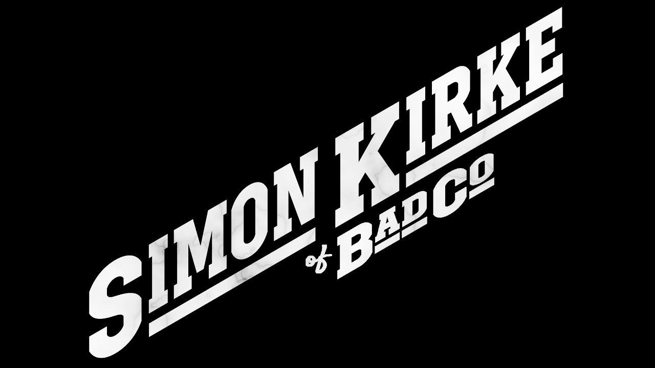 bad company simon kirke all because of you the second interview bad company simon kirke all because of you the second interview