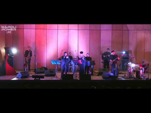 Napoli Power - Castel Sant'Elmo - Tu vuo fa l'americano