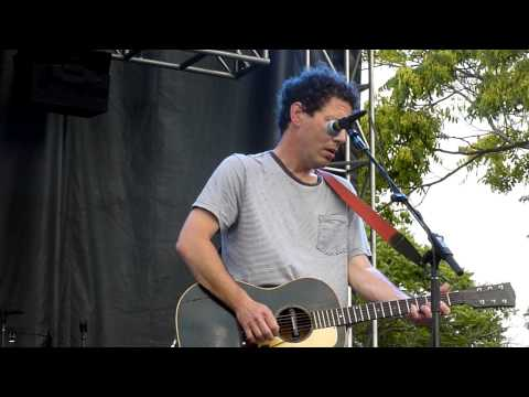 Yo La Tengo - The Point of It - Live -  Pitchfork Music Festival