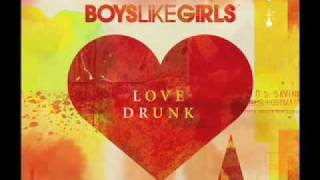 Boys Like Girls - She