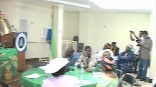 Urdu Report: 50th Anniversary of Sierra Leone's Freedom, 16 Oct 2011