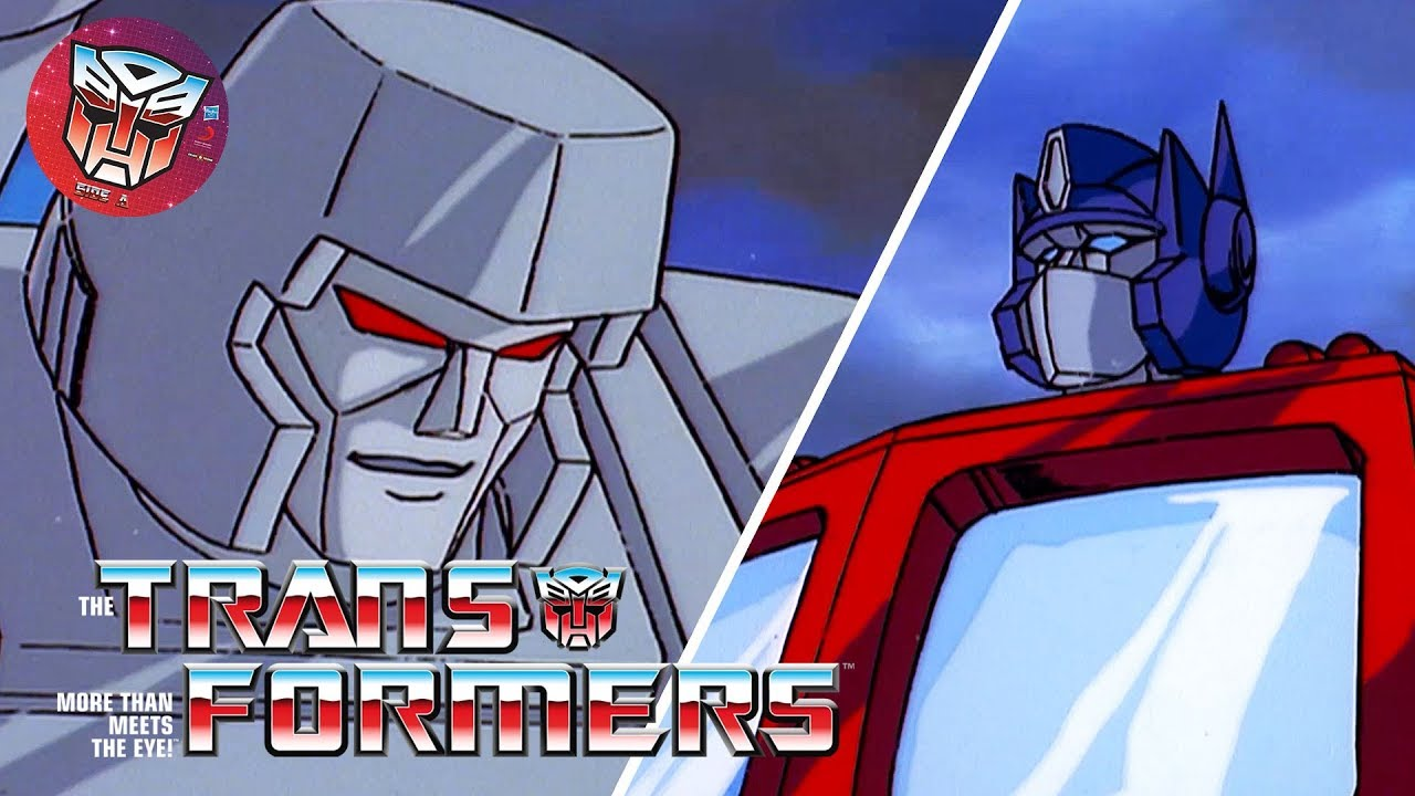 Transformers G1 Soundtrack Saturdays - Track 10 Facing Disaster