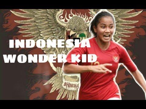 Shafira Ika Putri -- Beautiful Skills Show HD -- Timnas Putri Indonesia
