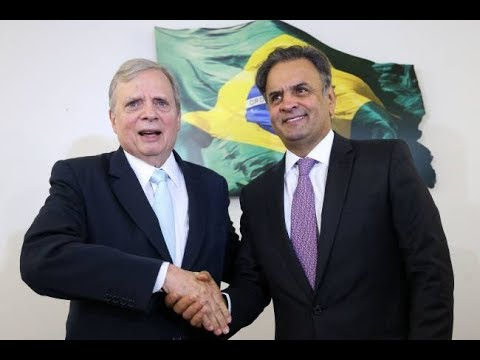 Um plano para livrar o PSDB da morte desonrosa