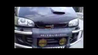 Mitsubishi Space Gear 2.8 TDI