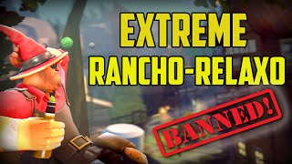 Banned! Extreme Rancho-Relaxo! Outcast Vs. Hacker. The Forgotten Lands.