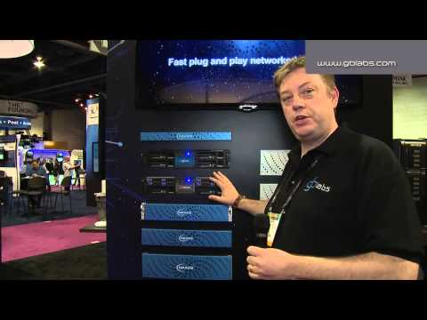 Space 2014  The Fastest Central NAS