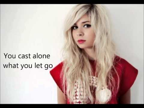 Tough luck lyrics - Nina Nesbitt