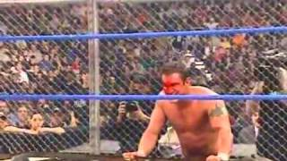 The Undertaker Vs Randy Orton Hell in a Cell Match