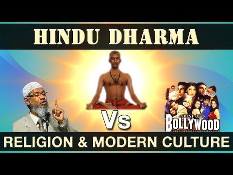 Hindu Dharma Vs Religion & Modern Culture