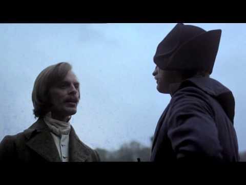 the duellists (1977) - gentelmen
