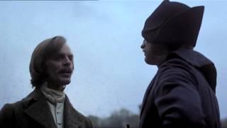 the duellists (1977) - gentelmen's agreements for the last duel