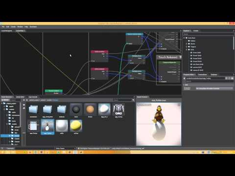 Autodesk Stingray Lets You Develop Your Game Your Way