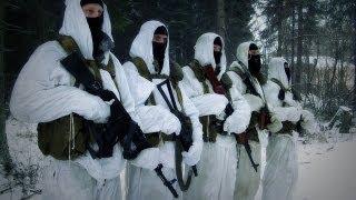 Армия России. Спецназ