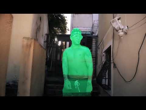 La Kikada - Tu Parte |Video Oficial| Dembow 2018