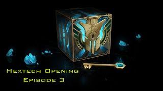 Hextech Opening #4 | League of Legends