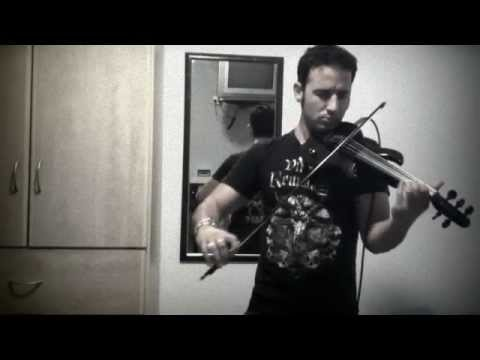 Metallica - Nothing Else Matters - Violin Cover by Aviram Uzi