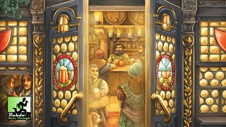 Taverns of Tiefenthal FInal Thoughts