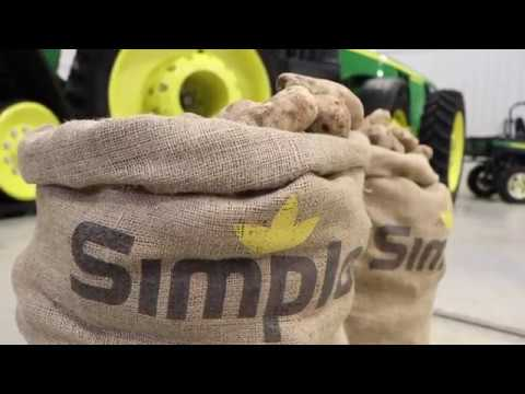 Manitoba government and J.R. Simplot Company announce major investment and expansion