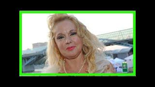 60-летняя Елена Кондулайнен излучает секс| TVRu