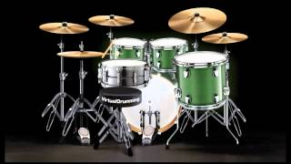 AC/DC - Highway to Hell ( Cover Tab Drum )