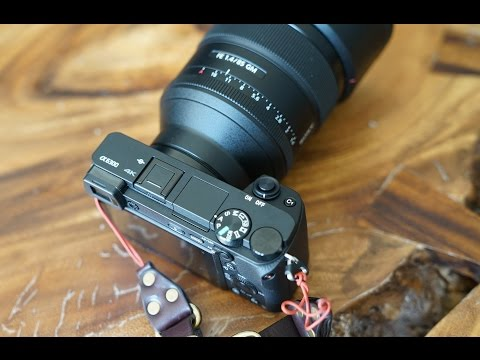 Sony a6300 Review - Frustratingly Awesome