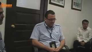 Agresión a periodista en Agua Prieta es avalada por administrador de aduana  notidiario