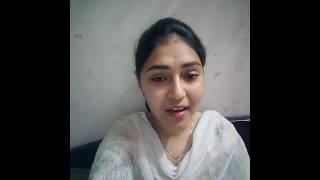 Mann bharya female version