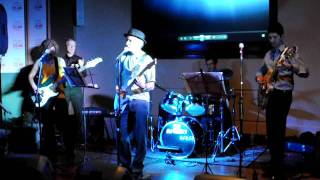 You Made A Fool Out Of Me Baby - Iliotibial Blues Band