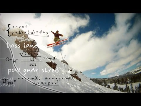 GoPro:  Ryan Price - A Skier's Search for Meaning
