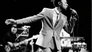 "Aloe Blacc: ""You Make Me Smile"" Live at Joy Eslava. Madrid."
