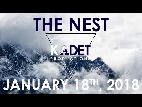 The Nest   Air Academy High School   January 18th, 2018