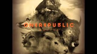 OneRepublic - Au Revoir (Official Instrumental) [Lyrics on the Description]
