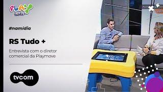 TVCOM RS Tudo +  | PlayTable