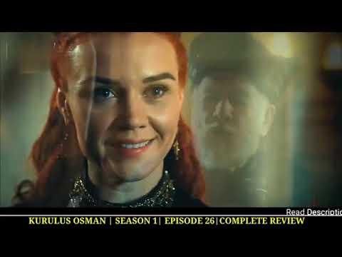 Download kurulus Osman ghazi season 1 episode 26 Urdu Hindi