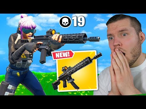 """die *NEUE* LEGENDARY ,,JOHN WICK"""" Waffe ist da! from YouTube · Duration:  20 minutes 20 seconds"""